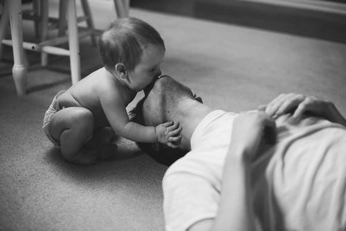 10 điều người lần đầu làm bố cần biết 1