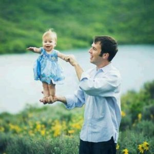 Bố cần bổ sung gì để nhanh có con? 1