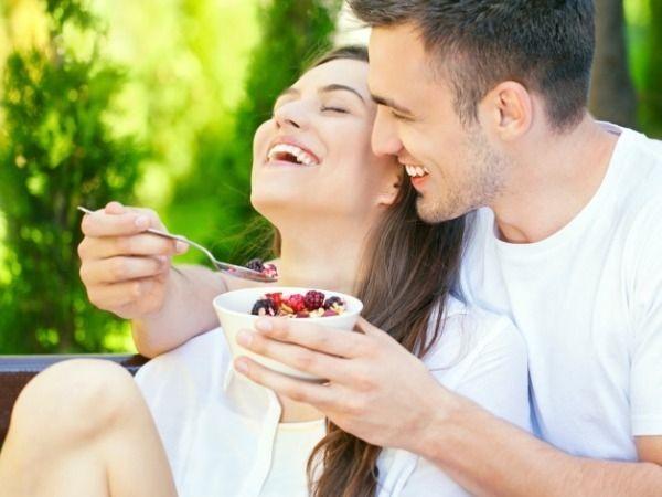 Đàn ông ăn gì để vợ dễ thụ thai 1