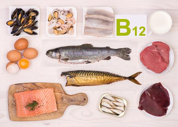 2. Vitamin B12 1