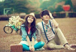 Lãng mạn 1