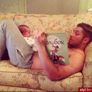 Tập thói quen đọc sách 1