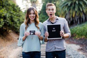 Sắp xếp thời gian cùng vợ đi khám sức khỏe thai kỳ 1
