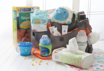 Những thứ cần chuẩn bị trước khi sinh
