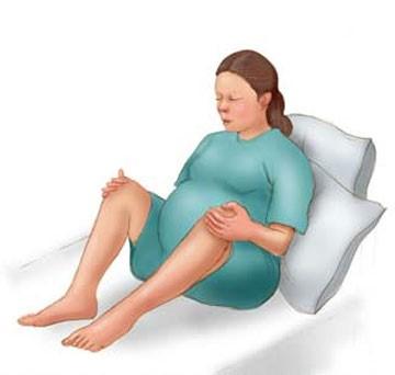 Độ mở tử cung từ 1cm – 3cm 8