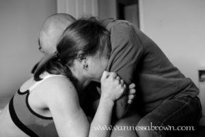Kinh nghiệm đưa vợ đi đẻ 1