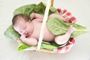 Chương trình tư vấn: Bổ sung dinh dưỡng cho phụ nữ mang thai - Không chỉ có sắt và canxi 2