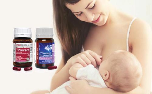 Uống bổ sung viên sắt/acid folic trong thai kỳ 2