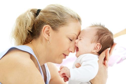 Biểu hiện thay đổi tâm lý, cáu gắt, mệt mỏi có phải là biểu hiện ban đầu của trầm cảm sau sinh? 1