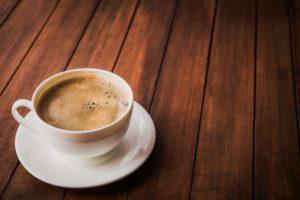 10. Caffeine 1