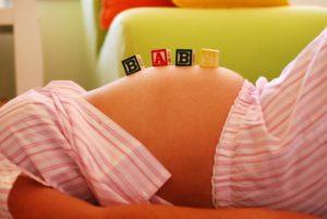 Những điều cấm kỵ khi mang thai 1