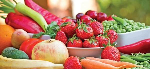 17. Thực phẩm giàu vitamin C 1