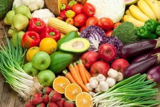 10. Thực phẩm giàu vitamin D 1