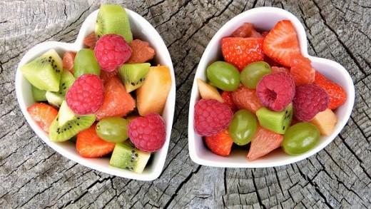 14. Thực phẩm giàu vitamin B6 1
