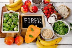 4. Thực phẩm giàu chất xơ (fiber) 1