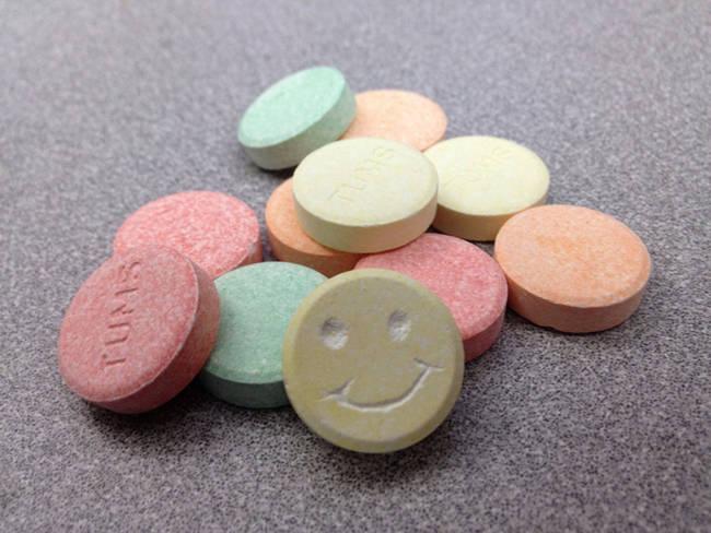 Uống thuốc gì để nhanh có thai 1