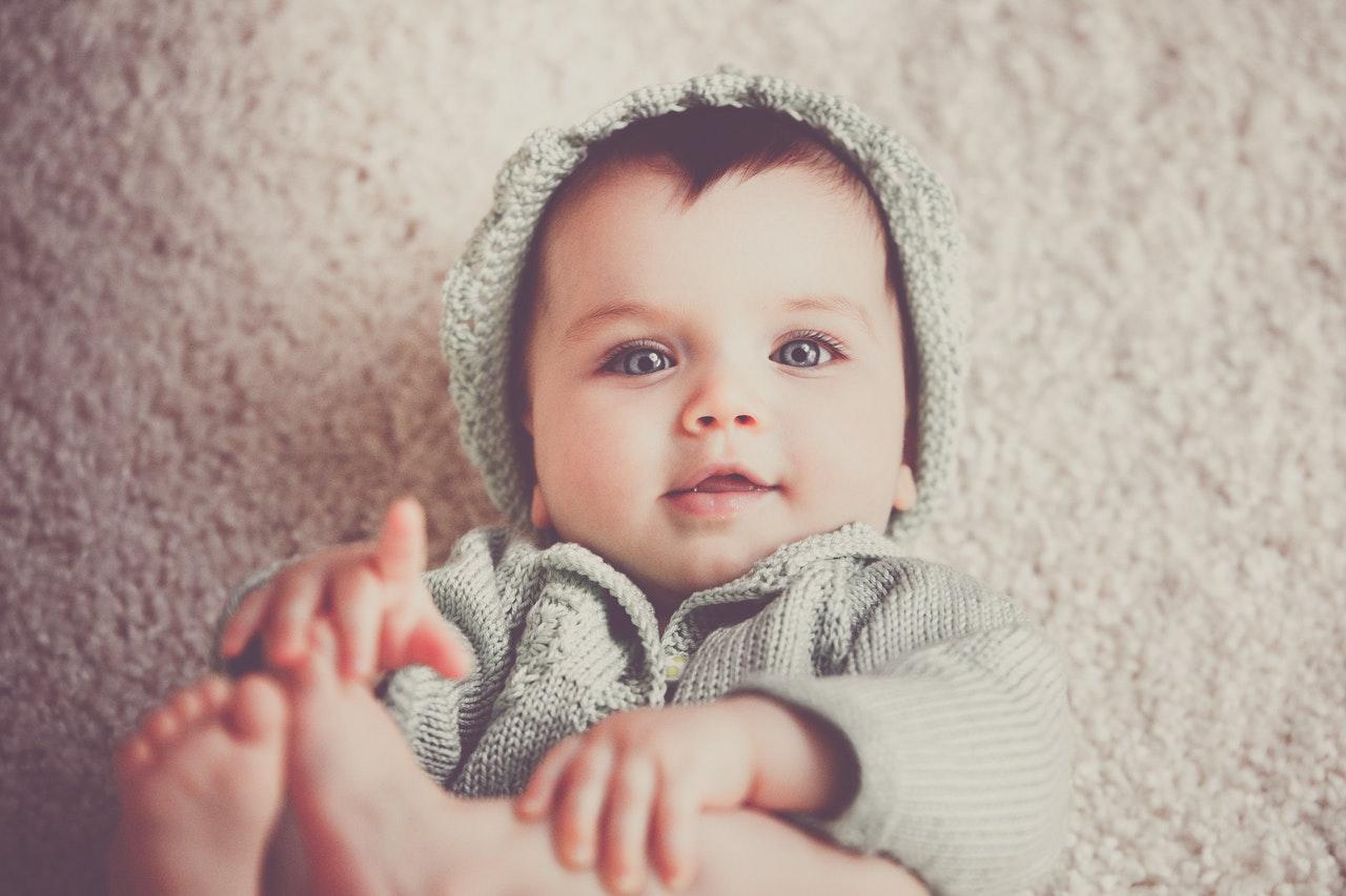 Chi tiền mua DHA cho trẻ sơ sinh có cần thiết không? 1