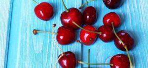 Cherry -64μg/100g 1