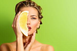 Ai có nguy cơ thiếu hụt vitamin A 1