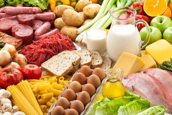 2. Ăn uống bổ sung đầy đủ chất dinh dưỡng cho cả vợ và chồng 1