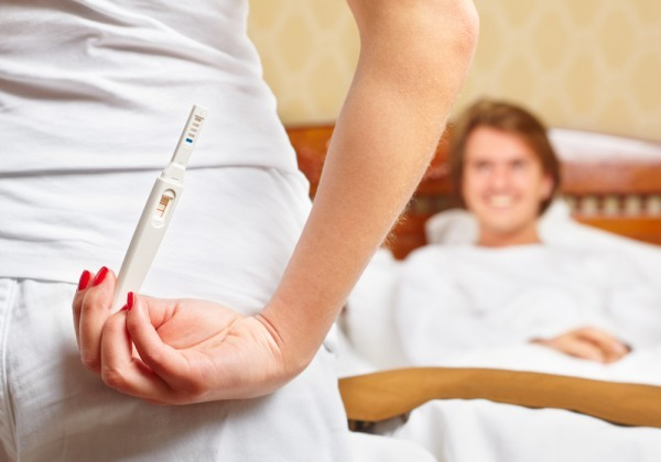 Mang thai lần 2 cần chú ý những gì? 1