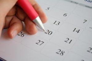 Dấu hiệu mang thai tuần đầu – Mất kinh 1