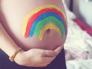 Tính tuổi thai theo hướng dẫn của bác sĩ 1