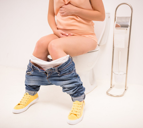 Bà bầu bị đau bụng đi ngoài - Tại sao lại phổ biến hơn trong thai kỳ? 1