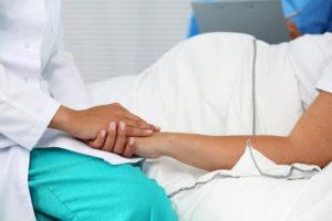 Dấu hiệu nguy hiểm cần đến bệnh viện cấp cứu kịp thời 1