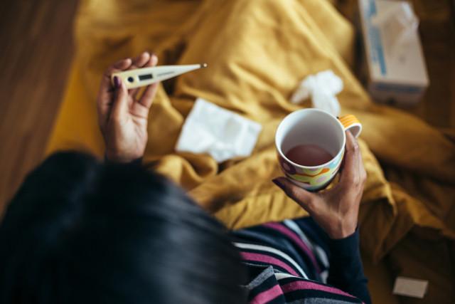 Mẹo trị những khó chịu thường gặp trong thai kỳ (Phần 1) 1