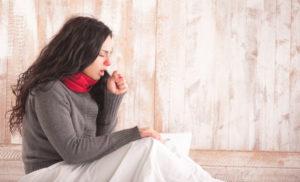 Bà bầu bị ho – Khi nào nên đến gặp bác sĩ 1