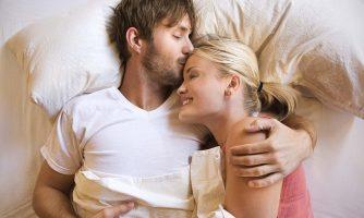 Thời điểm dễ thụ thai nhất trong ngày là khi nào ? 1