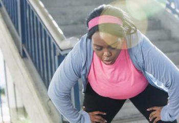 Bà bầu khó thở – Một số nguyên nhân thường gặp