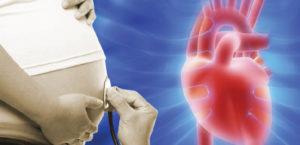 Bà bầu khó thở do suy tim chu sản 1