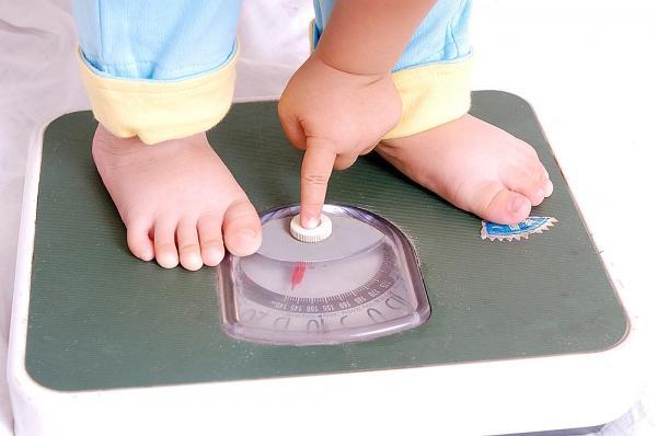 Dinh dưỡng cho trẻ nhẹ cân, kém hấp thu 1