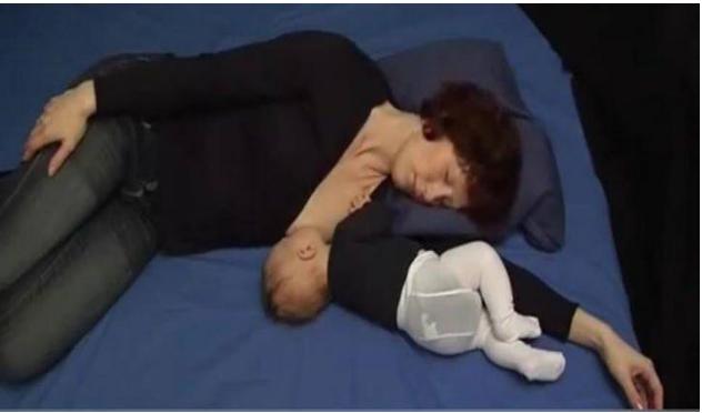Điều trị tắc tia sữa 2