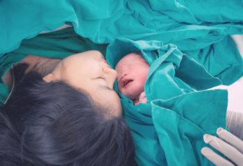 Cảnh báo các bệnh hậu sản sau sinh khiến nhiều mẹ lo lắng