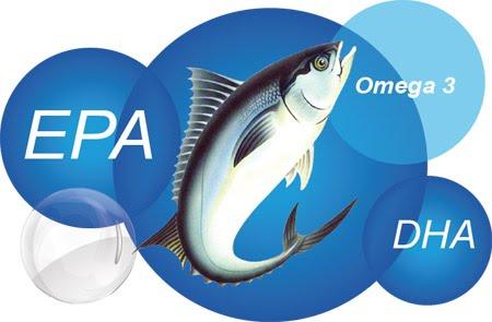 EPA có vai trò gì đối với thai kỳ ? 1