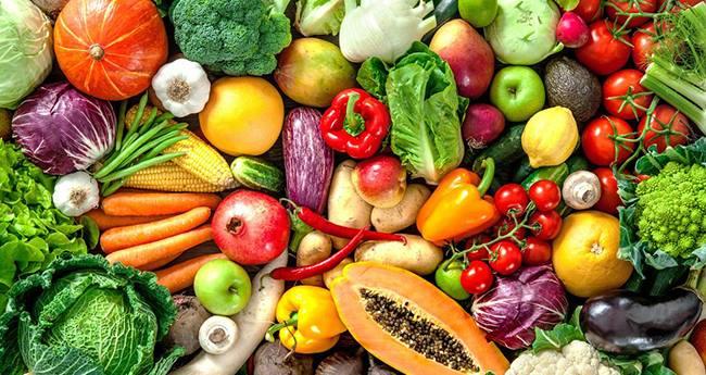 Thực phẩm chứa nhiều beta caroten nhất 1