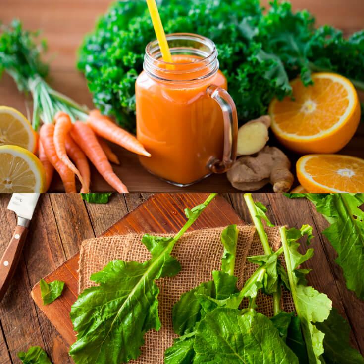 Tác dụng của beta caroten 1