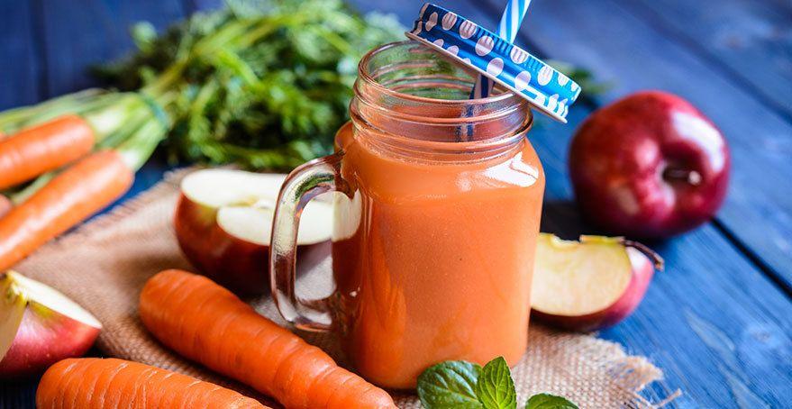 Beta caroten là gì? Công dụng, Liều dùng và Lưu ý quan trọng cần biết 1