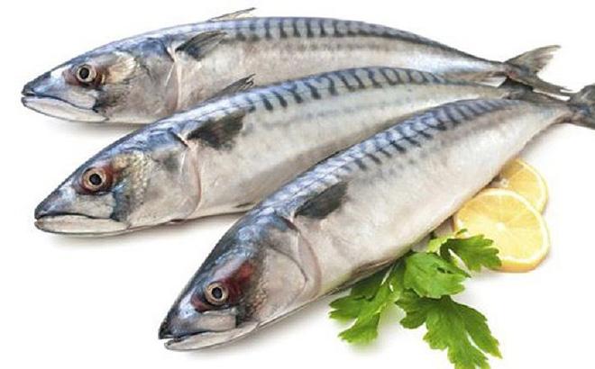 Ăn cá biển sẽ sinh con trai? 1