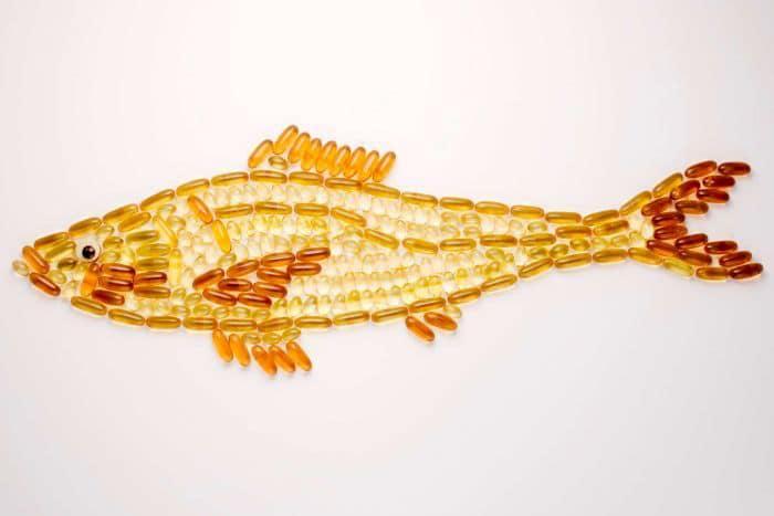Tổng hợp tác dụng đầy đủ nhất của dầu cá 1