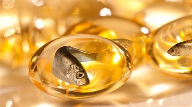 Những trường hợp dầu cá có tác dụng hiệu quả 1
