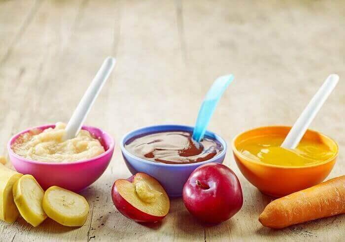Dinh dưỡng cho trẻ từ 6-24 tháng [Tài liệu dành cho nhân viên y tế] 1