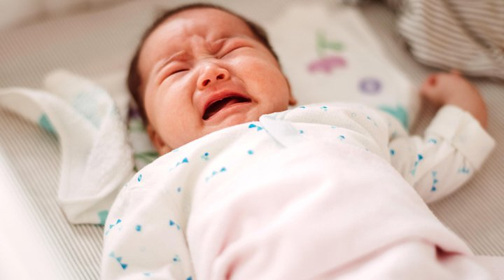 10 lầm tưởng phổ biến nhất về bệnh táo bón ở trẻ sơ sinh và trẻ nhỏ 1