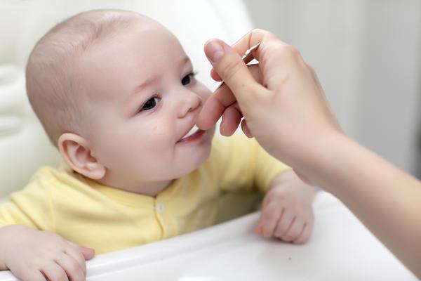 8. Dinh dưỡng cho trẻ non tháng, nhẹ cân từ 6-24 tháng 1