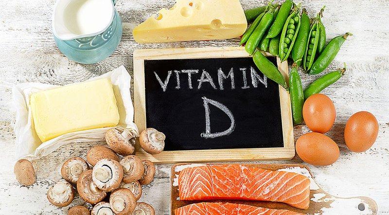 7. Canxi và Vitamin D 1