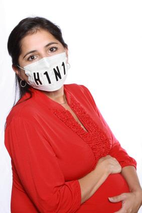 Dịch cúm A bùng phát, mẹ bầu nên làm gì? 2