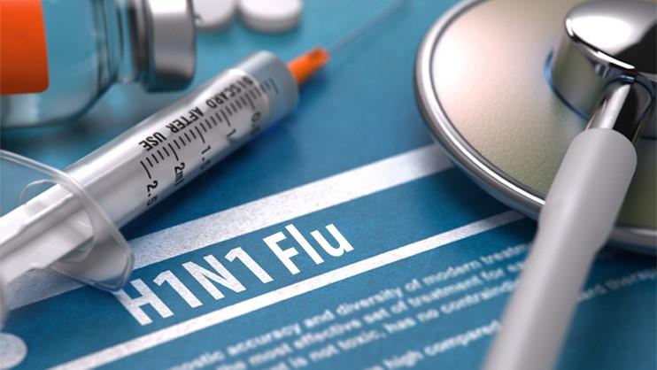 Dịch cúm A bùng phát, mẹ bầu nên làm gì? 1